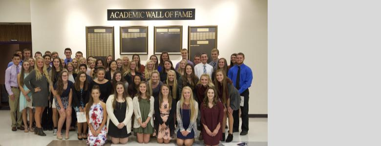 Congrats to our new KHS National Honor Society Students