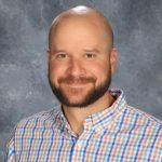 Dan Miller, new assistant principal for KHS