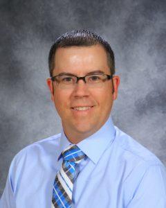 Zach Boswell Girls Golf Head Coach 19-20